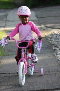 bébé vélo